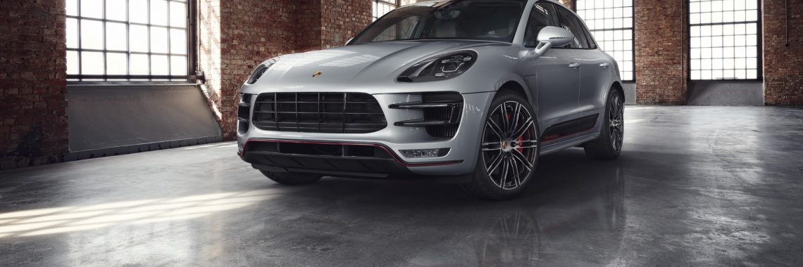Porsche Macan Turbo Exclusive Performance Edition : il soigne son style