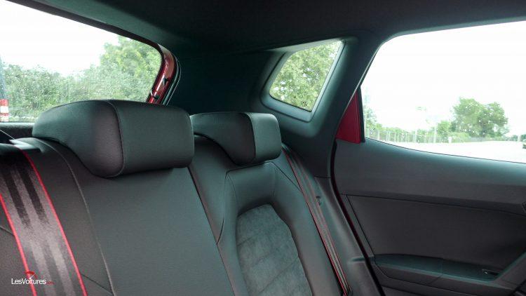seat arona tsi 150 fr tr s convaincant crossover essai les voitures. Black Bedroom Furniture Sets. Home Design Ideas