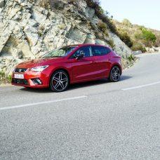 Seat Ibiza TSI 150 FR : la citadine «muscle son jeu», essai