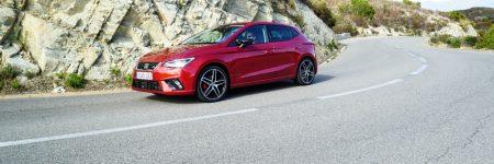Seat Ibiza TSI 150 FR : la citadine «muscle son jeu», essai !