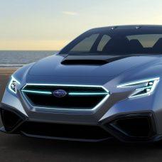 Subaru Viziv Performance Concept : la future WRX s'annonce