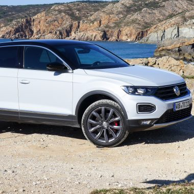 Volkswagen T-Roc : l'ambitieux SUV à l'essai