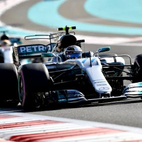F1 – GP d'Abu Dhabi : « feu d'artifice final » pour Bottas et Mercedes