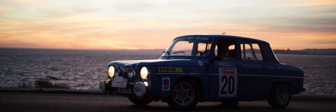 Vidéo : la Renault 8 Gordini comme vous ne l'avez jamais vu