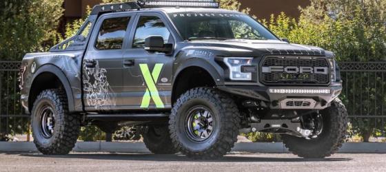 Ford-f-150-raptor-xbox-edition-2017-sema-show