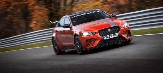 Jaguar-xe-project-8-nurburgring-record-c
