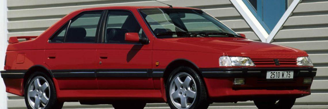 Peugeot 405 : en 2017 la «mamie» est en tête des ventes mondiales PSA