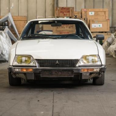 Citroën Héritage : plus de 60 voitures d'exception proposées aux enchères le 10 décembre