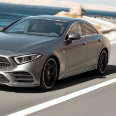Mercedes-Benz CLS : voici la sublime 3ème génération