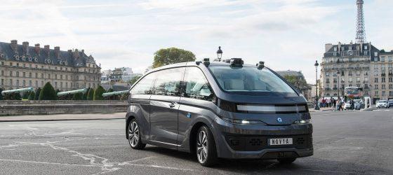navya-autonom-taxi-paris