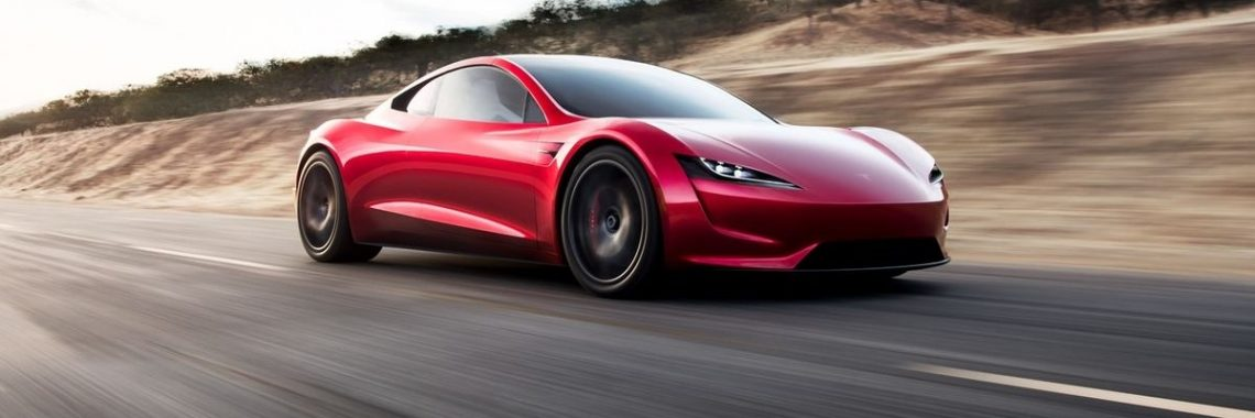 Tesla Roadster : une future version à sensations fortes