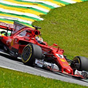 F1 – GP du Brésil : Vettel renoue avec la victoire