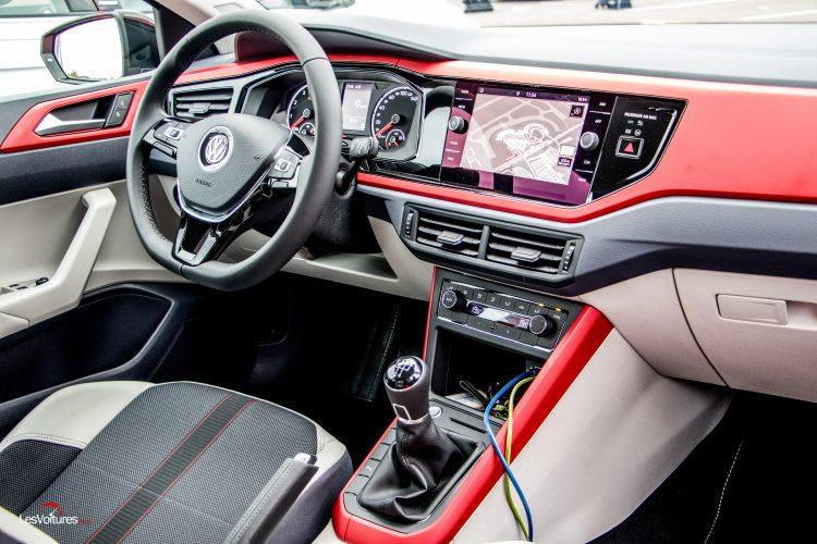 Volkswagen Polo : la nouvelle génération