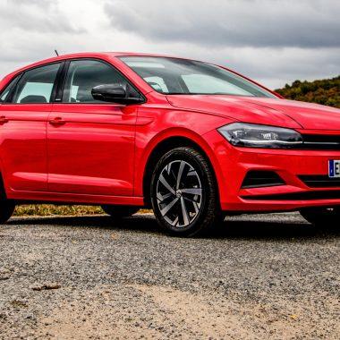 Volkswagen Polo : la nouvelle génération à l'essai