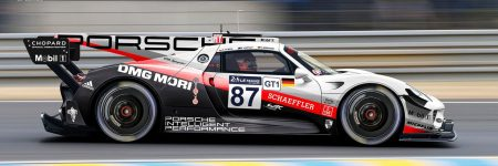 24 Heures du Mans : les Hypercars imaginées en LM GT1