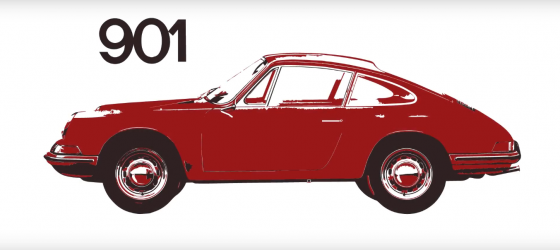 Porsche-911-901-peugeot