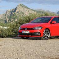Volkswagen Polo GTI: à l'essai elle fait rougir la Golf