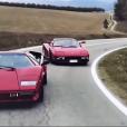 Vidéo : plongez dans le passé dans «Wolf of the Autostrada»