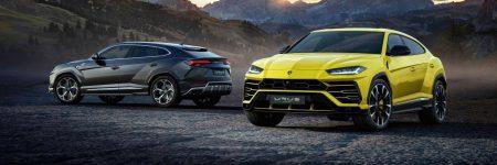 Lamborghini Urus : le «SUV Supercar» se montre enfin