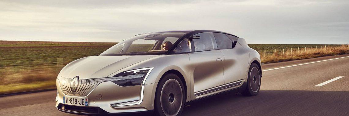 Renault Symbioz Demo Car : du concept-car à la route