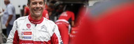 WRC : Sébastien Loeb de retour chez Citroën Racing en 2018