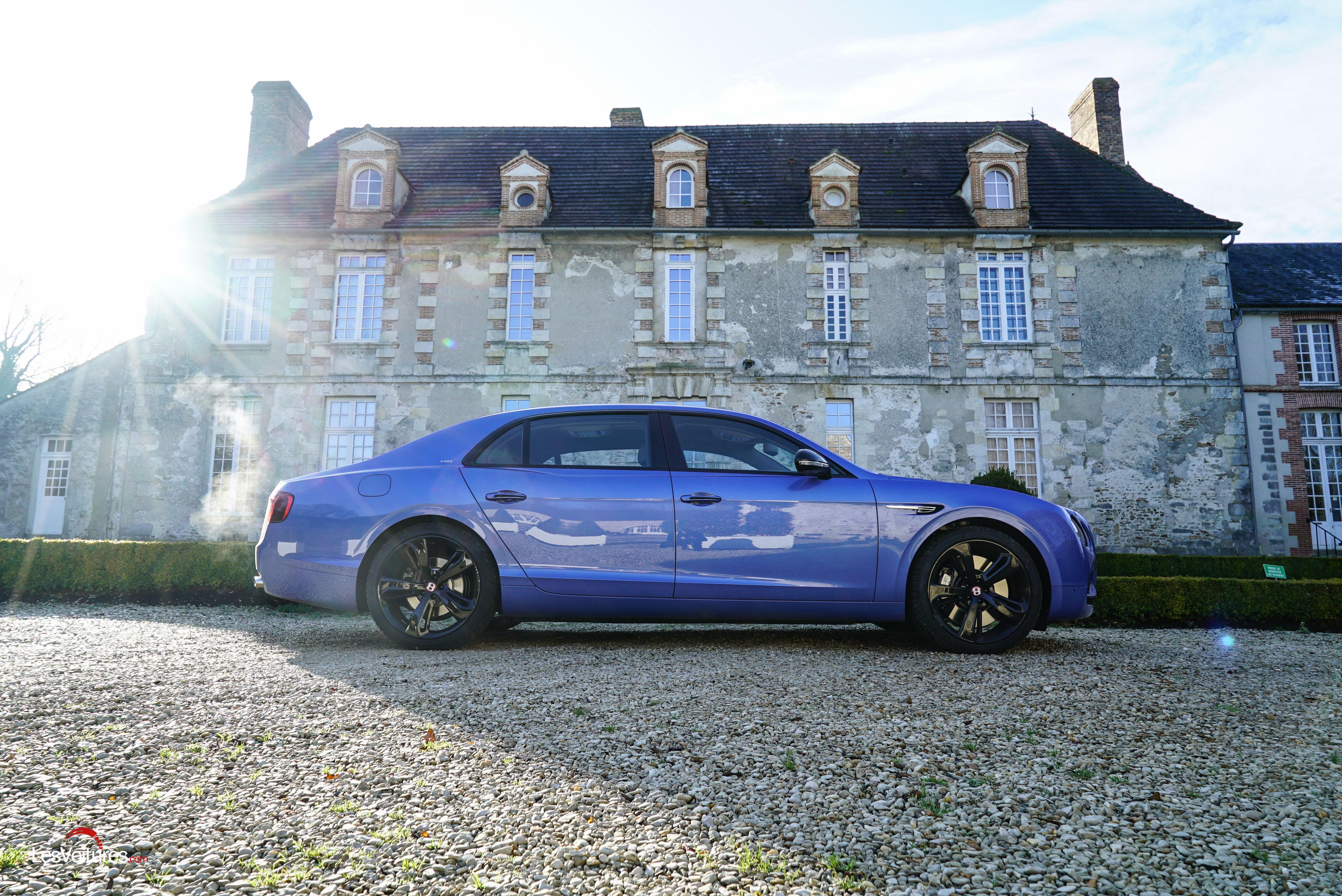Bentley bentayga 608 chevaux pour le suv haut de gamme for Garage peugeot espelette