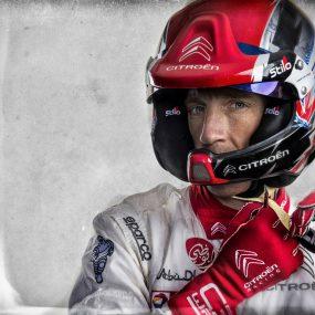 WRC : Citroën se sépare de Kris Meeke à cause de son pilotage dangereux