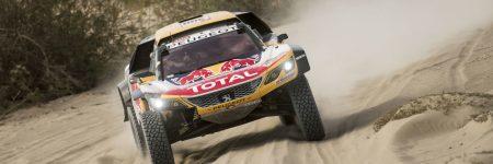 Dakar – Etape 5 : Peterhansel gagne, Loeb abandonne