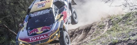 Vidéo : le Best Of du Dakar 2018