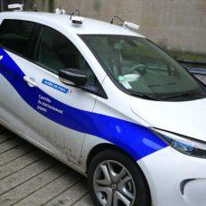 Paris : un agent privé contrôlé positif au cannabis au volant de sa voiture flasheuse