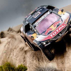 Dakar – Etape 7 : Sainz l'emporte et Peterhansel perd gros