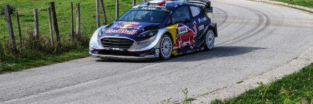 WRC : qui peut battre Sébastien Ogier en 2018 ?