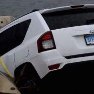 USA : Waze envoie un automobiliste dans un lac