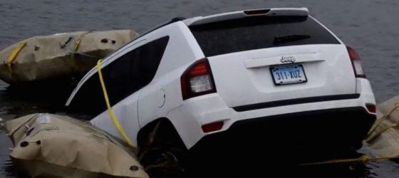 Waze-usa-car-crash-lac-lake