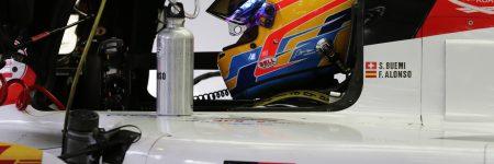 FIA WEC : Fernando Alonso officialisé chez Toyota