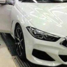 BMW Série 8 : le nouveau grand coupé sera dévoilé aux 24 Heures du Mans 2018