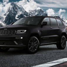 Jeep Grand Cherokee S : retour ténébreux