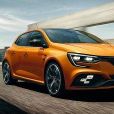 Renault Mégane R.S. : découvrez les tarifs de la compacte sportive