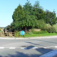 Saint-Brieuc : un automobiliste ivre fait 17 tours de rond-point pour échapper à la police