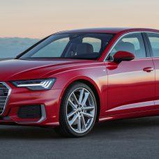 Audi A6 Berline : une nouvelle génération sportive et high-tech