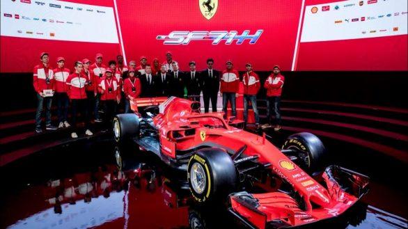 Ferrari-sf-71h-2018