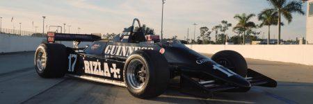 Vidéo : l'extraordiaire F1 March 811 1981 d'un «temps mécanique» révolu