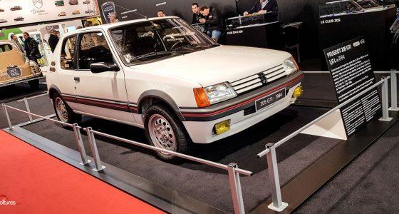 Peugeot-205-retromobile-1