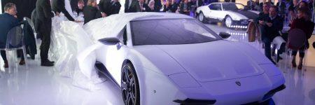 Project Panther : la De Tomaso Pantera proche de la renaissance