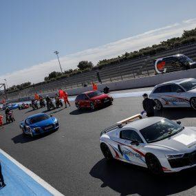 Circuit Paul Ricard : la saison du retour de la F1 est lancée
