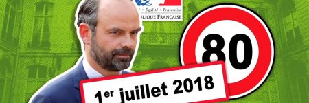 Sécurité routière : la Corrèze conteste le passage à 80 km/h