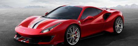 Ferrari 488 Pista : elle va réveiller le pilote qui est en vous
