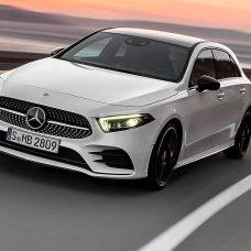 Mercedes-Benz Classe A : la nouvelle génération dévoilée