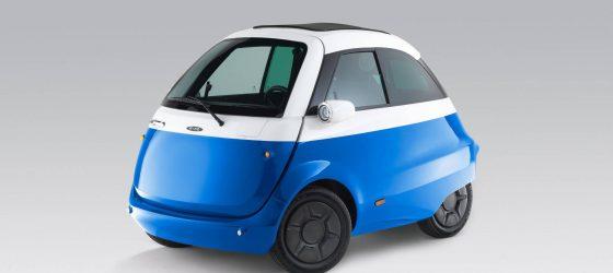 microlino -2018-voiture
