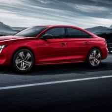 Peugeot 508 : une nouvelle génération pour «griffer» le premium allemand